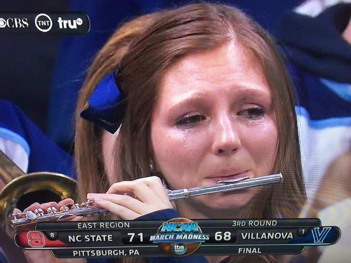 Redemption for the piccolo player #NationalChampionship https://t.co/LX8QeRwFEm