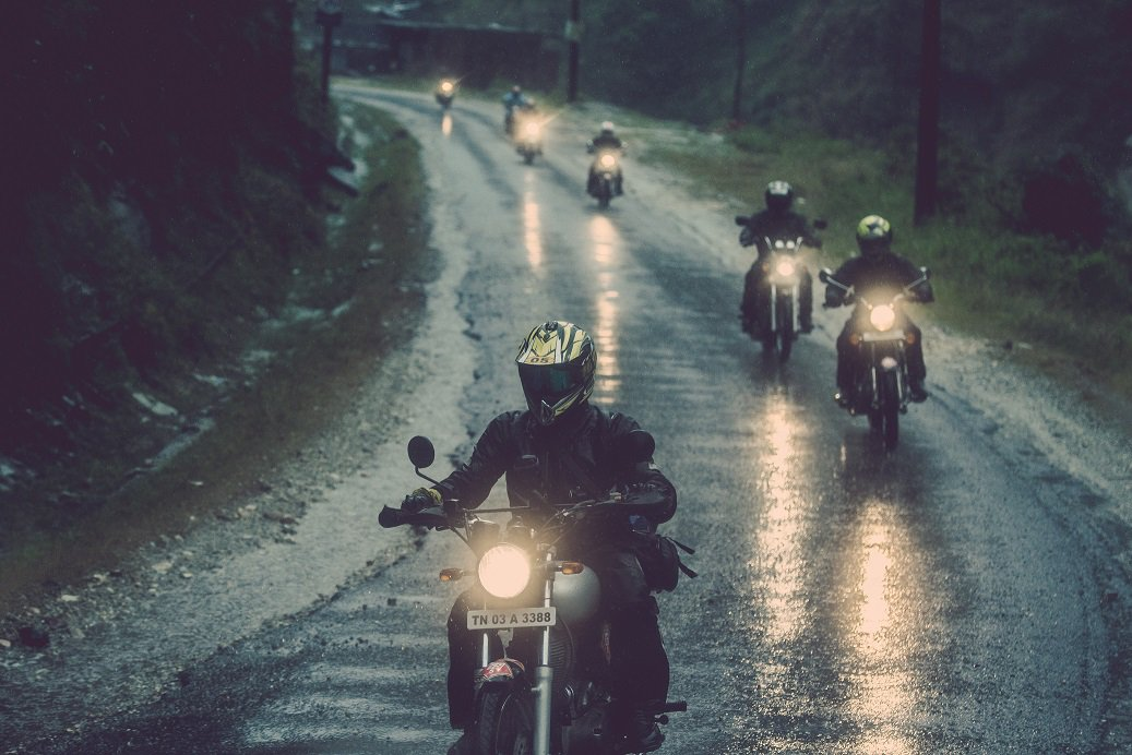 The @royalenfield Tour of Nepal is back and again my leaves didn't get approved!   Sigh!  https://t.co/rvRd6xKSSo https://t.co/EojDN8XwgX