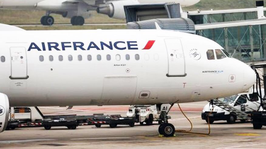 Air France allows female flight attendants to refuse to work over headscarf