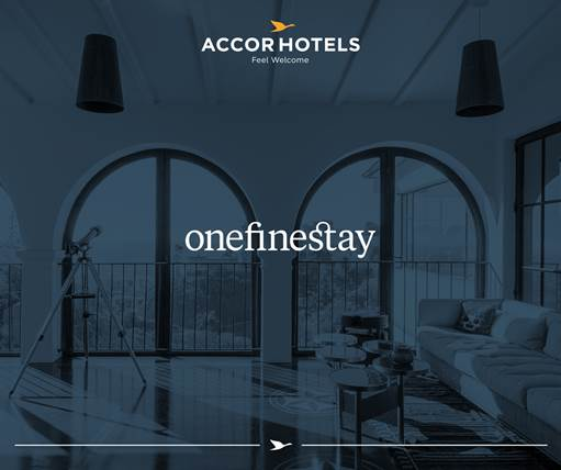 Six years ago we set up a new type of accommodation. Today we excitedly join @Accorhotels https://t.co/mEgoBxi9OY https://t.co/WxbcnMqSnT