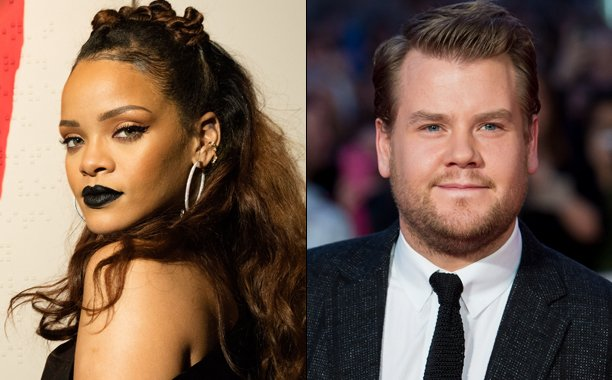 One Direction, Rihanna, James Corden and more nominated for 2016 Webbys: 🏆💻