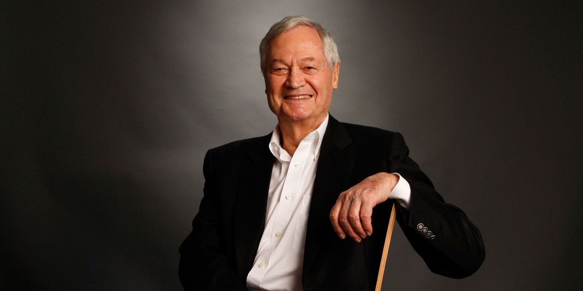 .@RogerCorman turns 90 today. He continues making films and inspiring many artists around the world. #pimp https://t.co/N1zU87WTBr