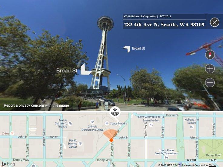 New Bing Maps HTML5 map control released. Fast, feature rich, developer friendly. https://t.co/3FRGu8aFRC #BingMaps https://t.co/o9wG4PqlI8
