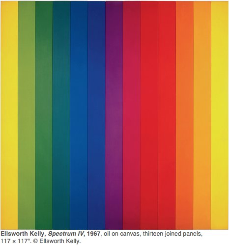 Ellsworth Kelly in retrospect: @MuseumModernArt chief curator Ann Temkin on Kelly's vision https://t.co/xzjS2GlG7d https://t.co/zrw7pWIfxS