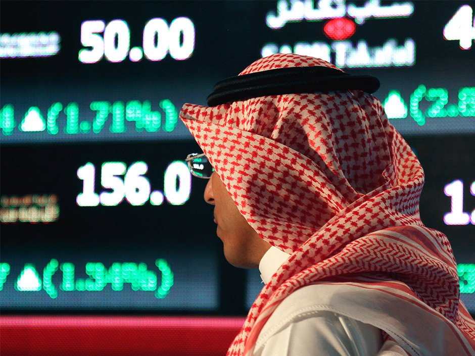 Saudis unveil part 3 of plan to overhaul economy: Doubling the size of their stock market