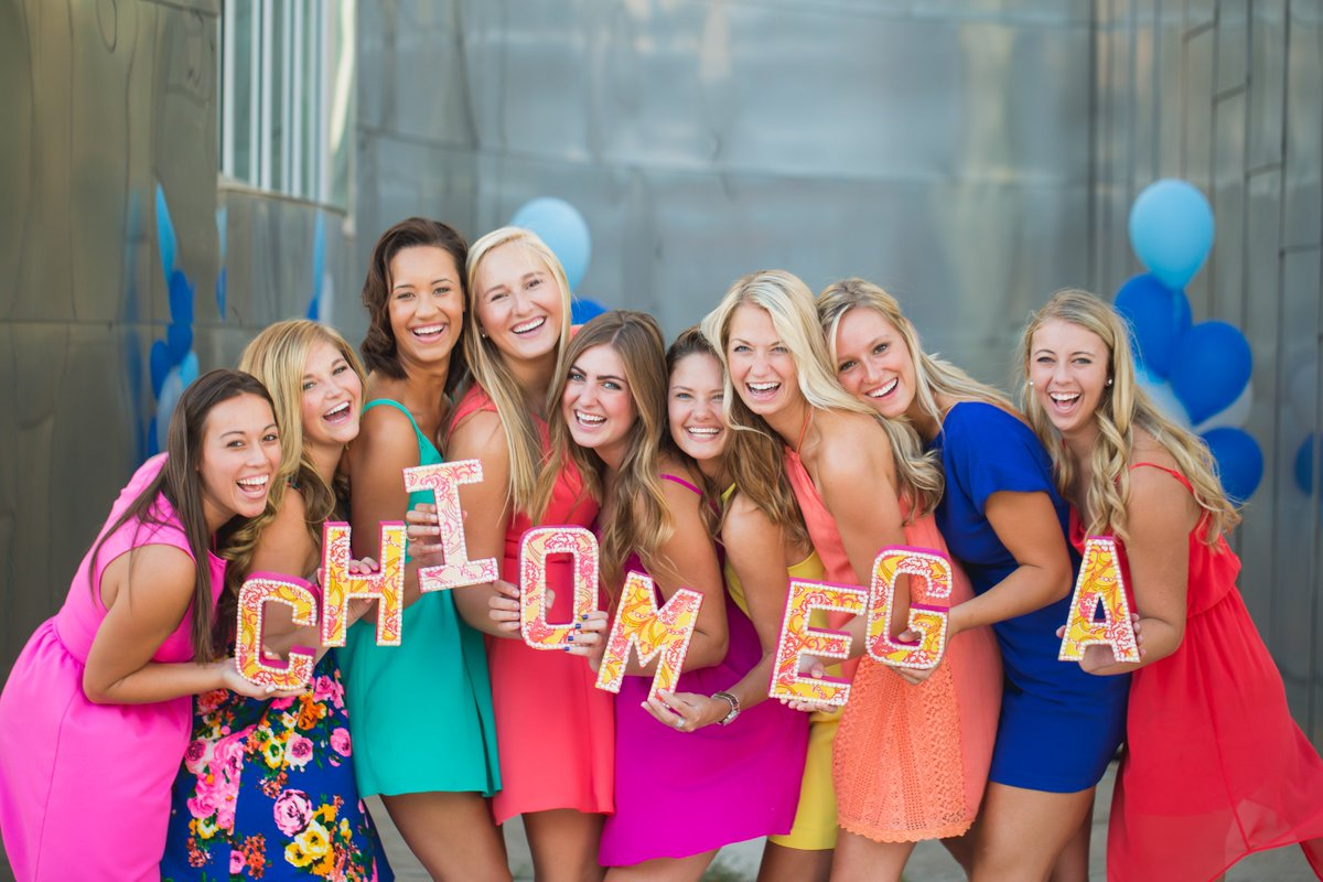 Happy Founders' Day to our beloved Fraternity! #ChiOmega #Sisterhood https://t.co/gQPHwBASJC