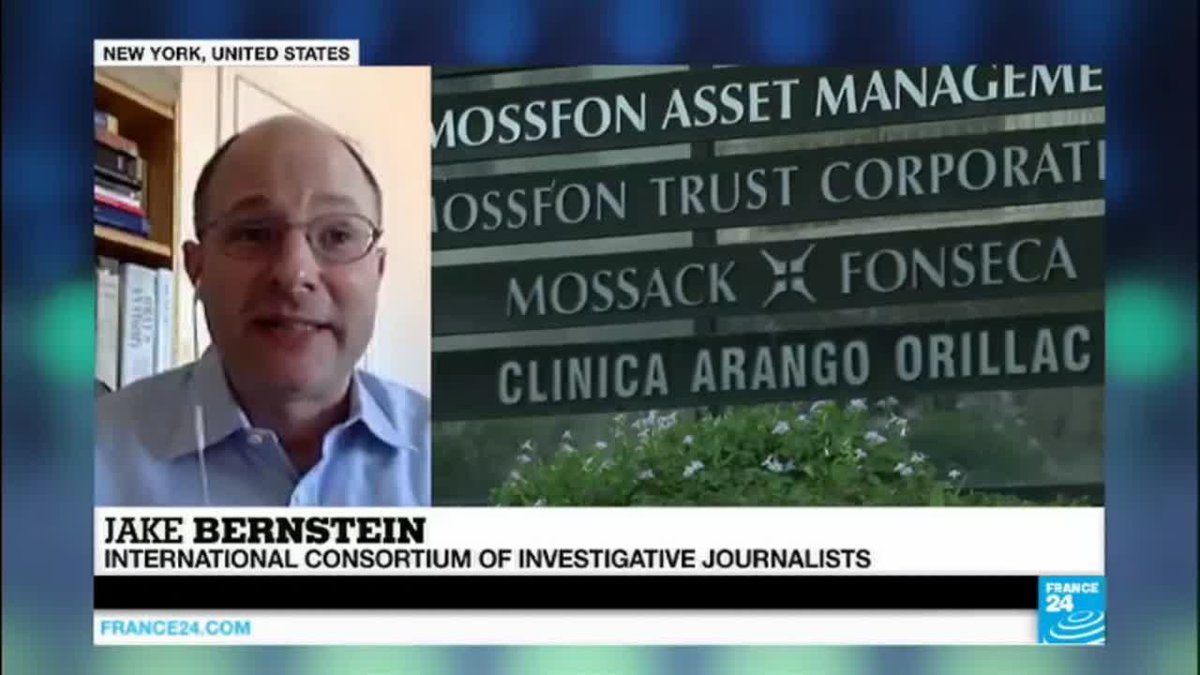 VIDEO -  Panama Papers: