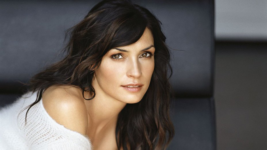 Exclusive: Famke Janssen joins young Barack Obama movie 'Barry'