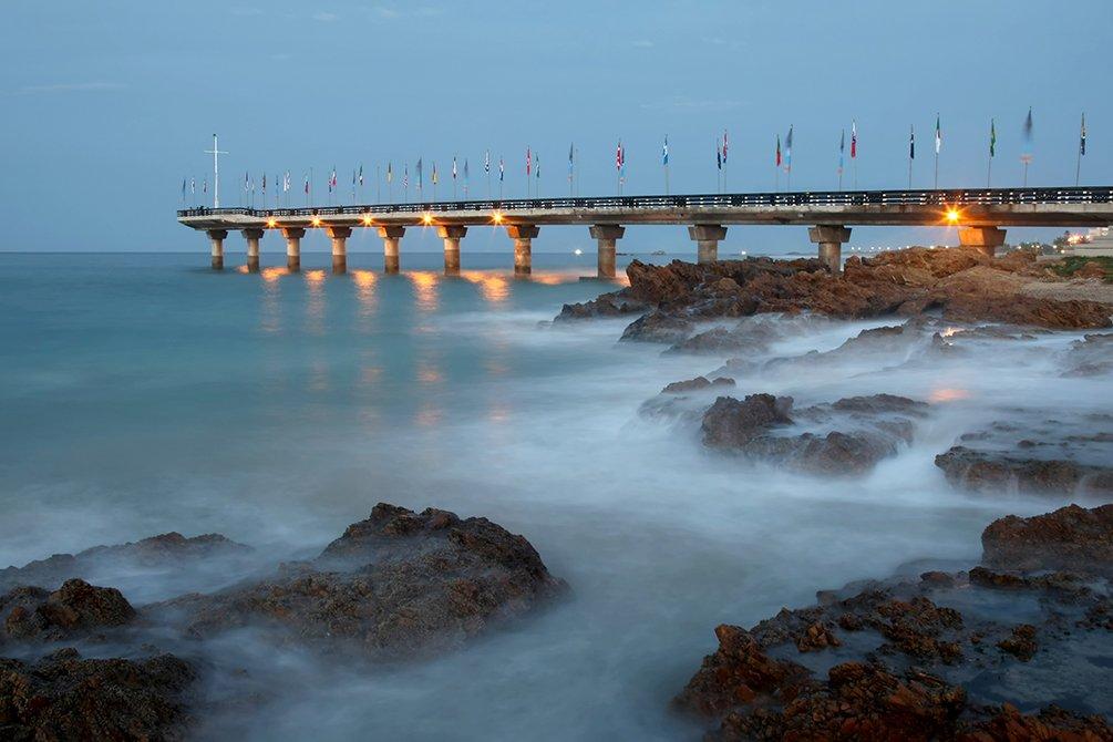 Why you should add Port Elizabeth to your travel list (via @TheNationalUAE) 👉