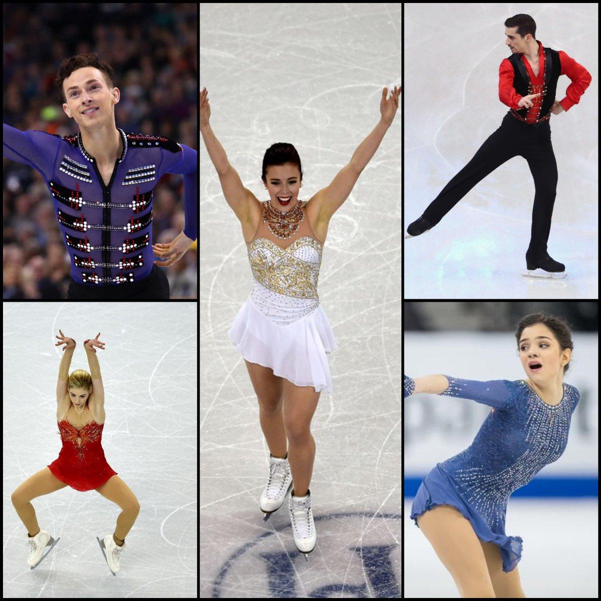 ICE STYLE: Costumes RECAP of #Worlds2016 ISU 2016 World Championships LADIES & MEN: https://t.co/Pn44zNn4qw https://t.co/EUgtTZZeB1