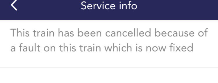 I'd expect @Se_Tranes to come up with this, not @Se_Railway #southeastern https://t.co/KLxCL4scQO