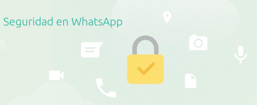 Sobre el cifrado de extremo a extremo en WhatsApp: Hoy ha comenzado a aplicarse el cifrado… https://t.co/iM0iXZePcn https://t.co/kOlK2HDAJ7