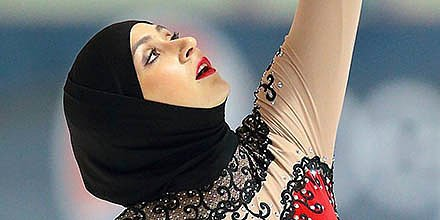 This woman wants to prove that a hijabi skater from the desert can compete in the… https://t.co/GLukcKroRQ https://t.co/imctZVCuYq