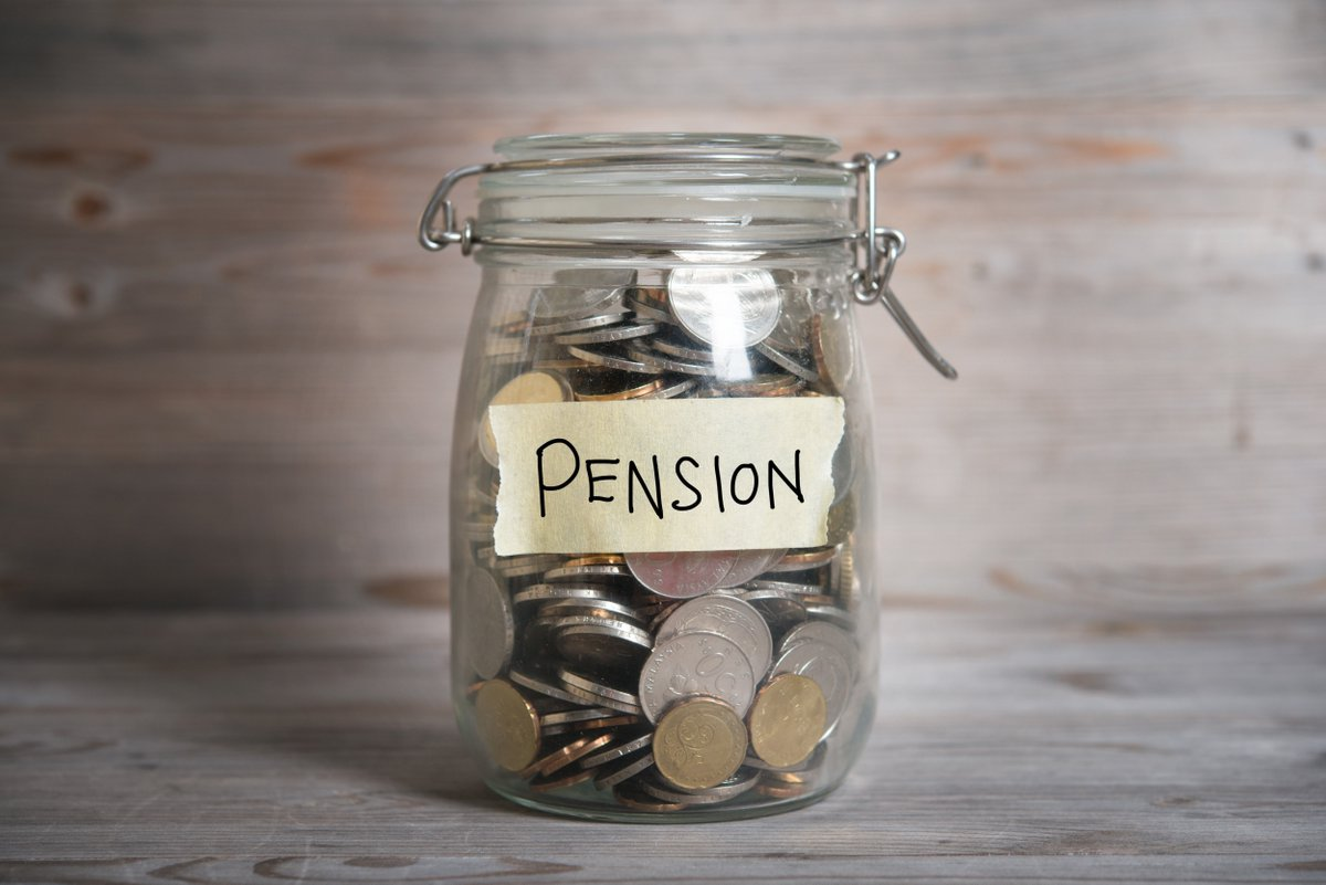 SMEs and pension freedom: One year on https://t.co/h3vNMF5tJ1 #Pensions #Smallbusiness #Pensionfreedom https://t.co/SbBJ0YacxH