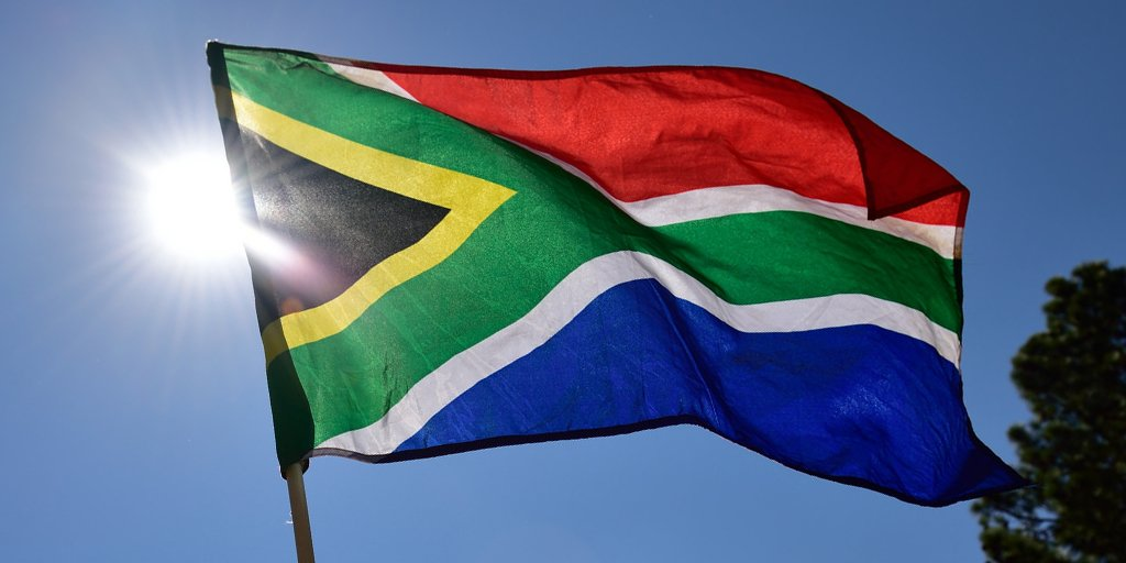 Happy Freedom Day SA! It was on April 27 1994 that the new South Africa was born and freedom was allowed to reign. https://t.co/x02jGQeTnt