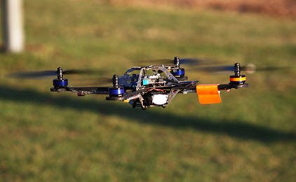 FAA Reviewing Micro UAS Report
