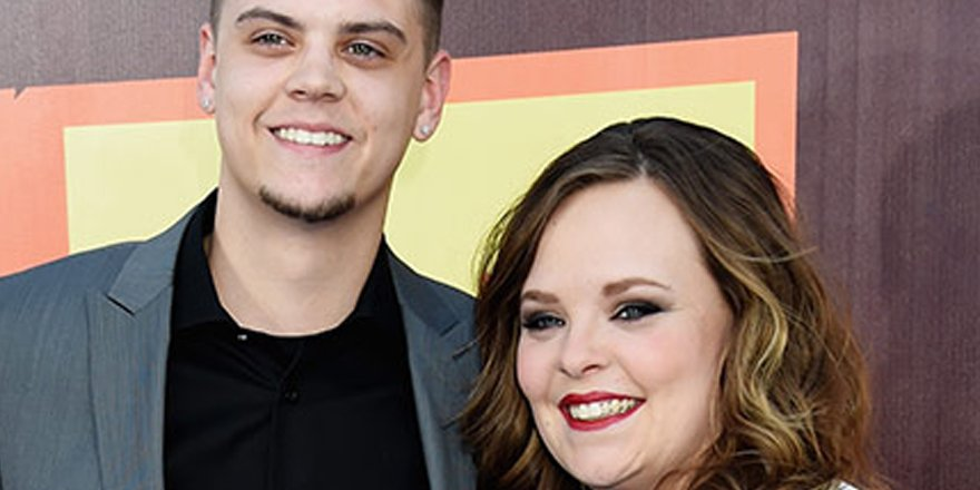 Catelynn lowell and tyler baltierra daughter carly