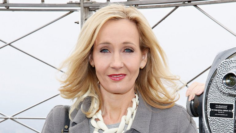 J.K. Rowling had Wizarding World of Harry Potter food samples flown to Scotland