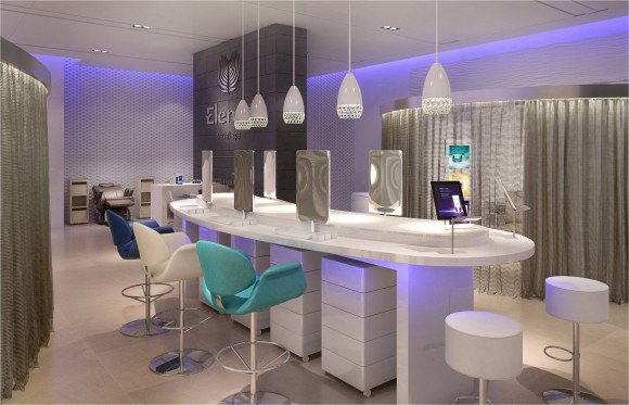 RT @ClaireCromie: Flying with British Airways? You could be entitled to a free Elemis facial