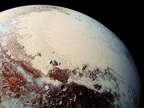 ICYMI: Watch our Space Science Week lecture by @AlanStern on first glimpses of Pluto here: https://t.co/LOS3x39GQb https://t.co/Rh5kiUTaeQ