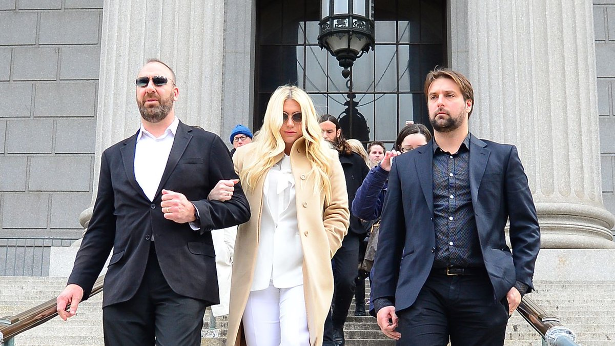 Kesha's claims of abuse have been thrown out by a New York judge.
