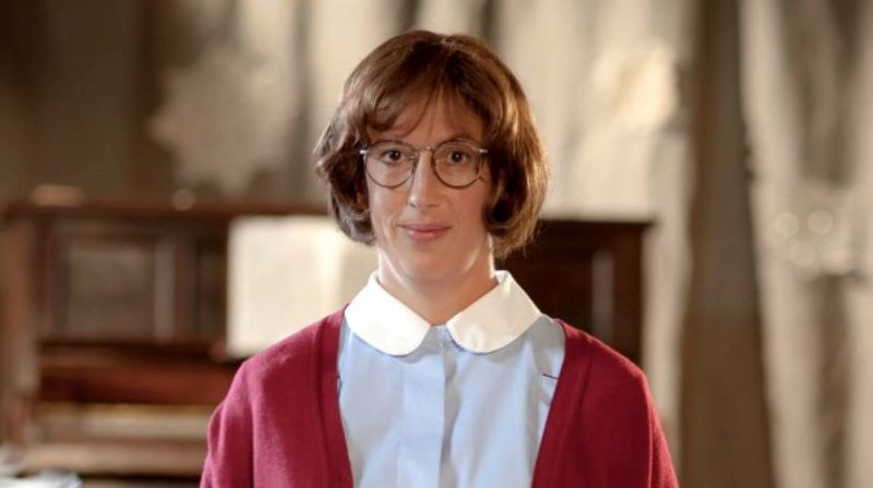 Who else is excited about Miranda Hart returning to CallTheMidwife this Christmas?