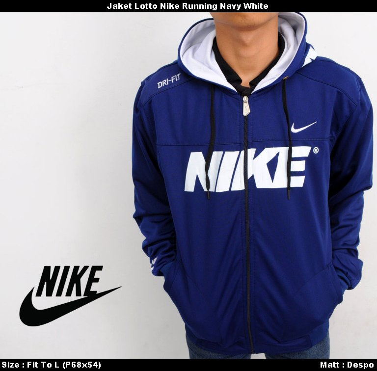 Jaket Lotto Nike Running IDR 90K | https://t.co/1TRdOXV0kE | BBM:26B88F8B SMS/WA: 08572225015 https://t.co/dwnQFd28JI