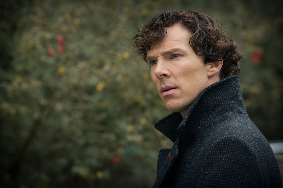 Benedict Cumberbatch's Sherlock will be directed by a woman for the first time