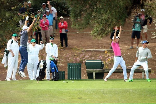 Epic Picture! #PocketAces @JustinThomas34 @JordanSpieth https://t.co/3H9mSiWqHh