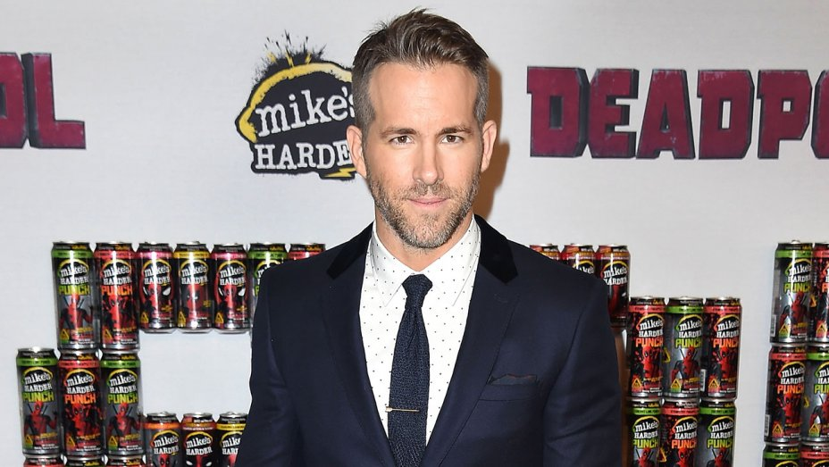 Exclusive: Ryan Reynolds in Talks to Star in 'The Rosie Project'