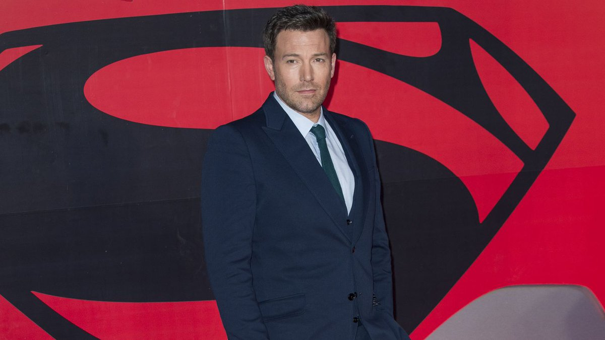 Ben Affleck Will Officially Star And Direct In A Standalone Batman Movie: