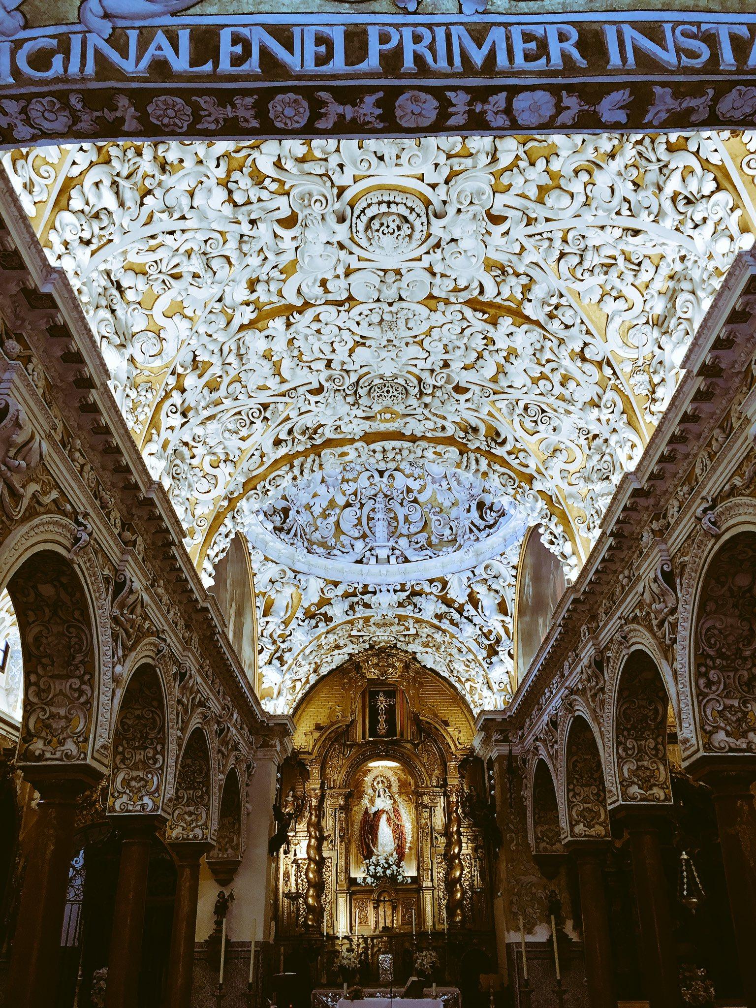 #iglesiasantamariablanca #Andalucia @sevillaciudad @viveandalucia https://t.co/XramB7MxCO