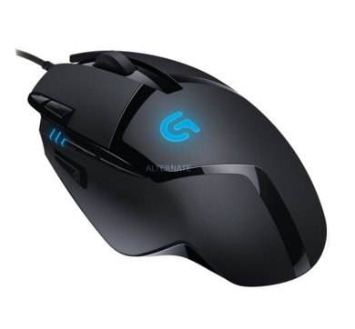 #Dagaanbieding: Logitech G402 FPS #gaming muis van €69,90 nu voor €49,99!  https://t.co/9lebZB2Iia https://t.co/YRKLtzyB9o