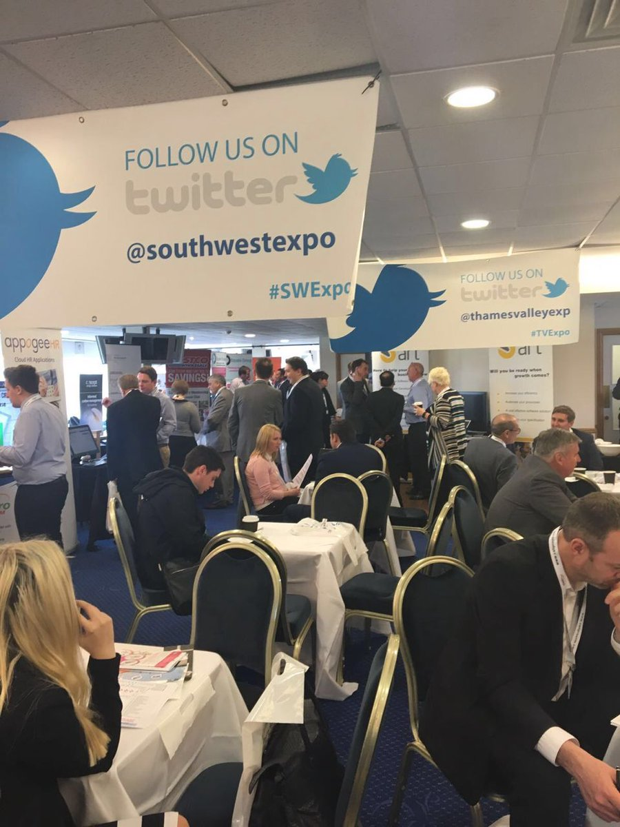 Busy @ThamesValleyExpheld at Windsor Racecourse today! Keep a look out for our Key Account Manager, Shaun #TVExpo https://t.co/GMD6XV0dxp