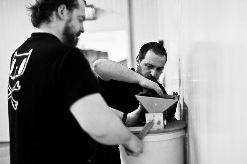 Nos unimos a @nomadabrew para impulsar conjuntamente el sector 'craft' en España @cerveceraindep https://t.co/5b2uKbxgux