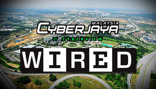 Cyberjaya who is talking about cyberjaya on social for Sharethis com https