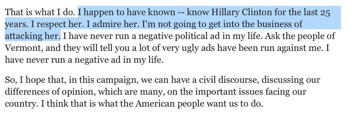 Somebody named @BernieSanders said this in September https://t.co/KUPinrSZAV