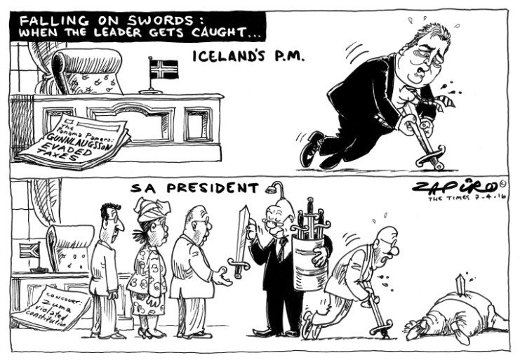 @zapiro @TimesLIVE on heads of state falling on swords-at least some take responsibility for their actions... https://t.co/RlqL5r5zLC