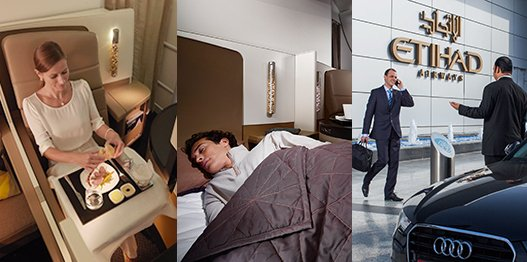Take advantage of our BusinessClass Sale offering you up to 50% off! Find out more: