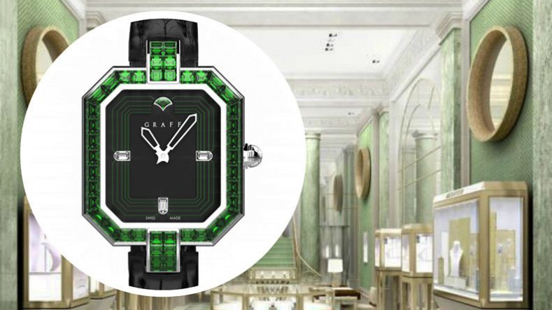 RT @WorldTempus: The Vendôme marks the opening of the new Graff flagship store on Place Vendôme@GraffDiamonds https://t.co/tzeFTvGqns https…