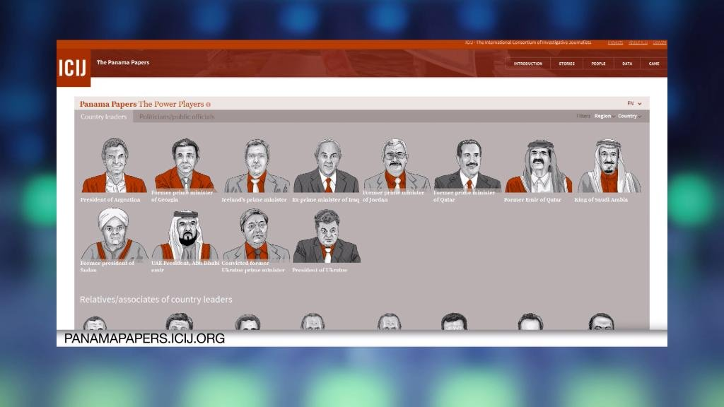 BUSINESS DAILY - The French start-up helping journalists with the Panama Papers