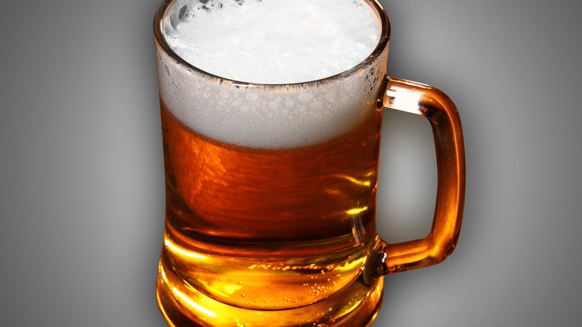 Its #NationalBeerDay. RT if you'd like a cold one. https://t.co/ArHFC8BMrA