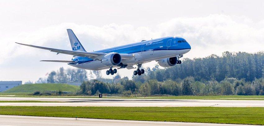 RT @AeronewsRO: San Francisco, prima destinatie americana pentru 787-9 KLM. @KLM @flySFO @BoeingAirplanes https://t…