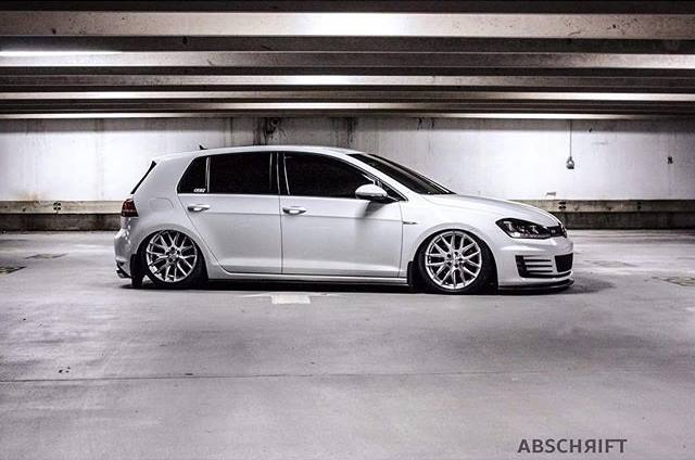 Great underground shot of apelc27 Unitronic tuned Stage 2 MK7 GTI #Unitronic #GetUnitronic #DeliverThePower #VW #GTI https://t.co/u2XG6p0HMw