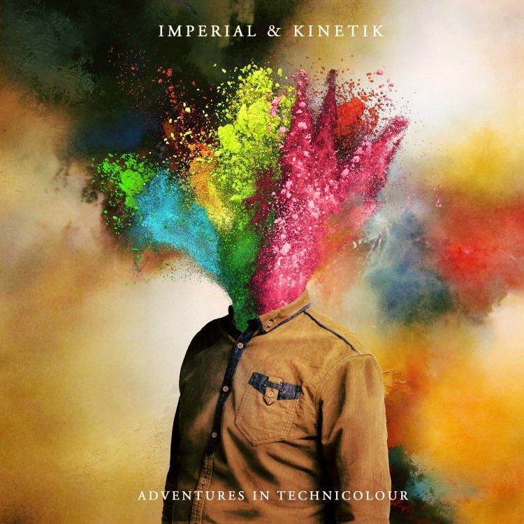 "Imperial & KINETIK ""Adventures in Technicolour"" out this week! https://t.co/gLp3z4JhN2 @imperialbeats @IAmKinetik https://t.co/AHidZlvTDF"