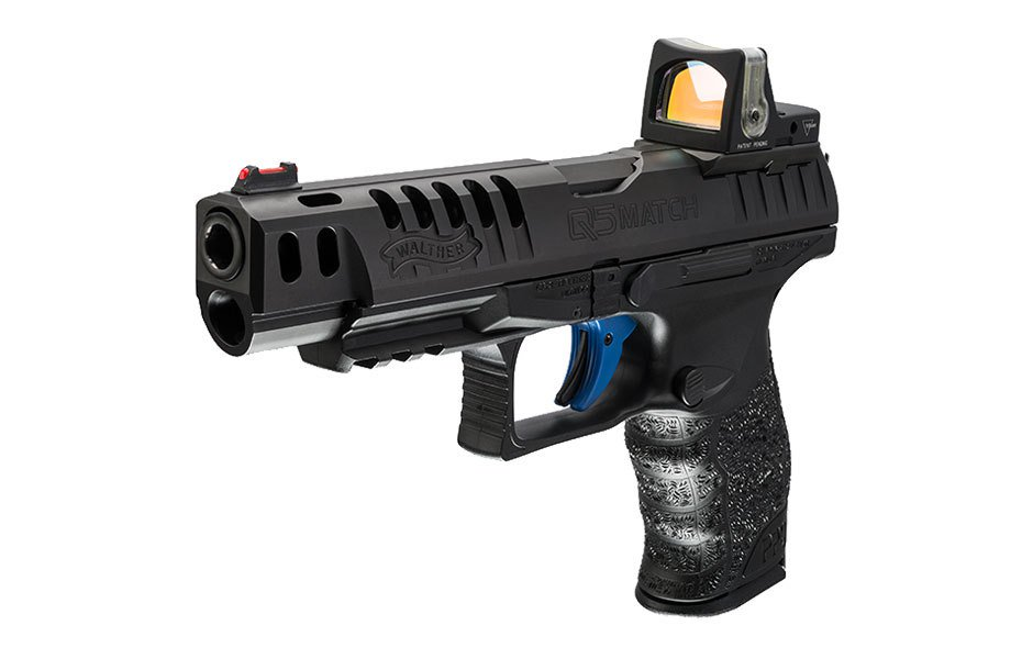 Walther Q5 MatchPistol https://t.co/nJGQv4zcPR https://t.co/Zfhofhg30p