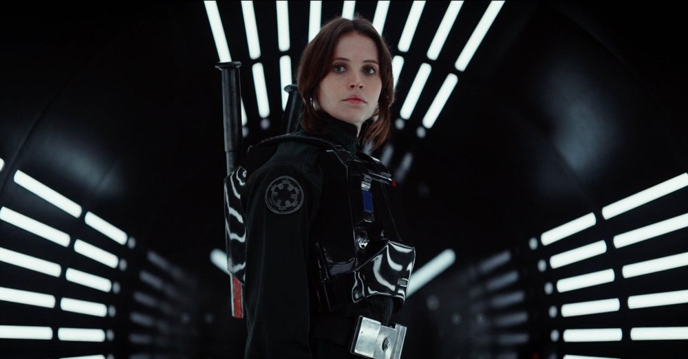 RogueOne 'A Star Wars Story' trailer is finally here