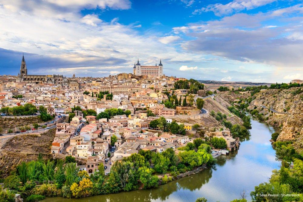 نشاطات طلابية في اسبانيا - وجهات اسبانيا السياحية - مدينة ايبيريا