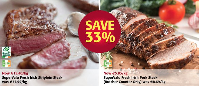 Big Fresh Meal Offers this Week https://t.co/Jo49Gn1r6v