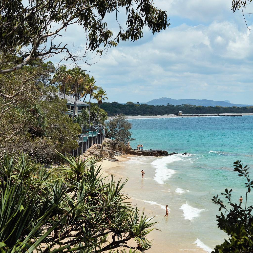 Brisbane, notre toute nouvelle destination, est en vedette dans @enRoutemag ce mois-ci!